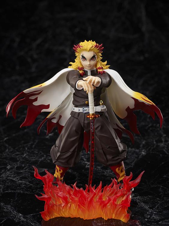 Demon Slayer: Kimetsu no Yaiba Kyojuro Rengoku BUZZmod