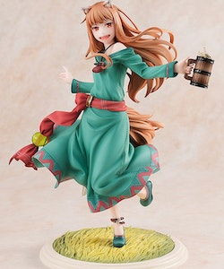Spice and Wolf Holo: Spice and Wolf 10th Anniversary Ver.