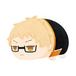 Mochi Mochi Mascot Haikyu!! Vol.1 Kei Tsukishima