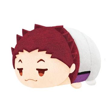 Mochi Mochi Mascot Haikyu!! Vol.1 Satori Tendo