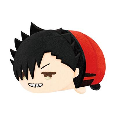 Mochi Mochi Mascot Haikyu!! Vol.1 Tetsuro Kuroo