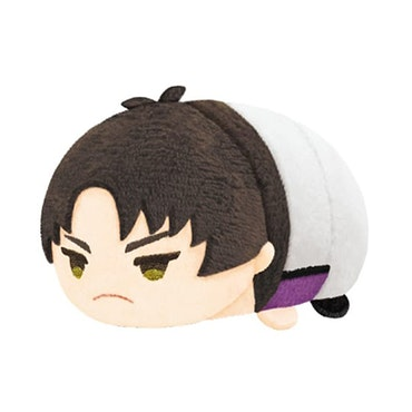 Mochi Mochi Mascot Haikyu!! Vol.1 Wakatoshi Ushijima
