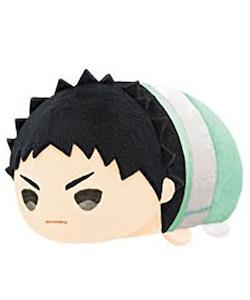 Mochi Mochi Mascot Haikyu!! Vol.2 Hajime Iwaizumi