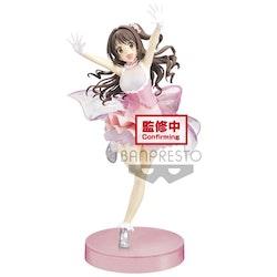 The Idolmaster Cinderella Girls Uzuki Shimamura (Dressy and Motions) Espresto est