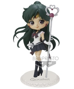 Sailor Moon Eternal Super Sailor Pluto Q Posket