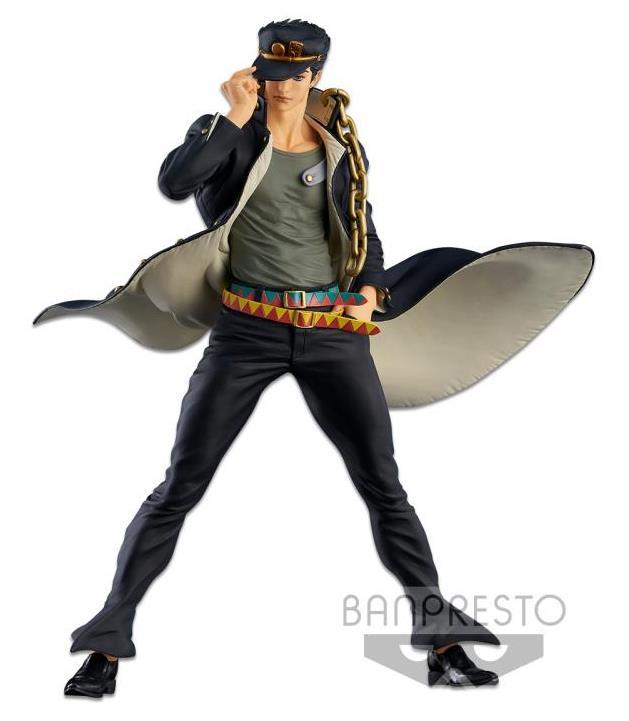 JoJo's Bizarre Adventure Jotaro Kujo Super Master Stars Piece