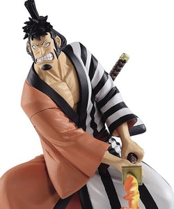 One Piece Kin'Emon Battle Record Collection