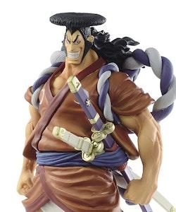 One Piece Kozuki Oden DXF The Grandline Men Vol.10