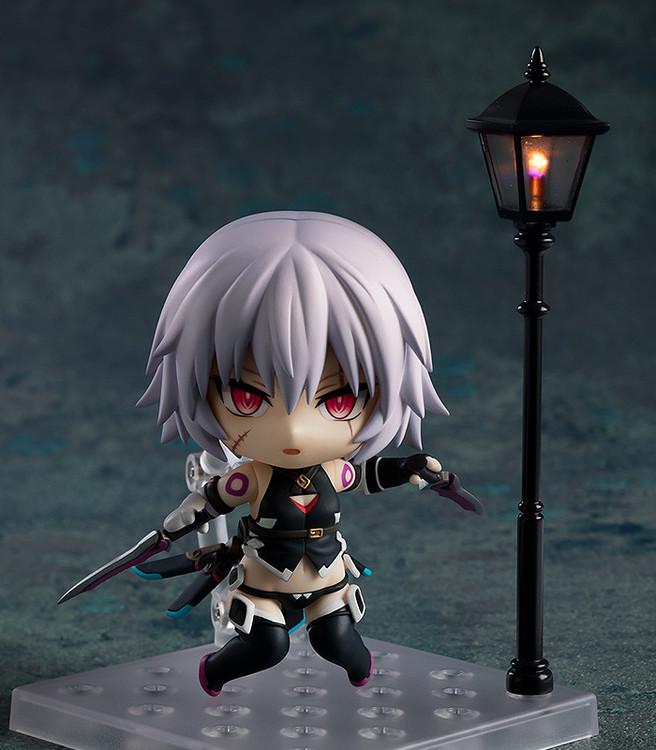 Fate/GO Assassin/Jack the Ripper Nendoroid