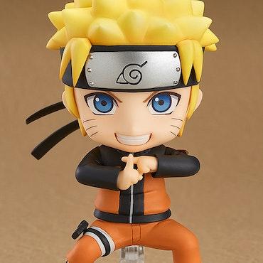 Naruto Shippuden Uzumaki Naruto Nendoroid