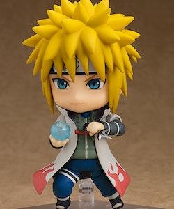 Naruto Shippuden Minato Namikaze Nendoroid