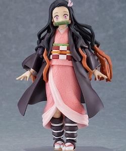 Demon Slayer: Kimetsu no Yaiba Nezuko Kamado Figma