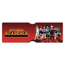 My Hero Academia Heroes Card Holder