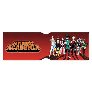 My Hero Academia Heroes Card Holder