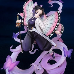 Demon Slayer: Kimetsu no Yaiba Shinobu Kocho Insect Breathing Figuarts ZERO