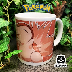 Pokémon Cyndaquil Mug 300ml