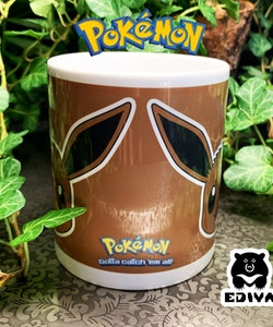 Pokémon Eevee Mug 300ml