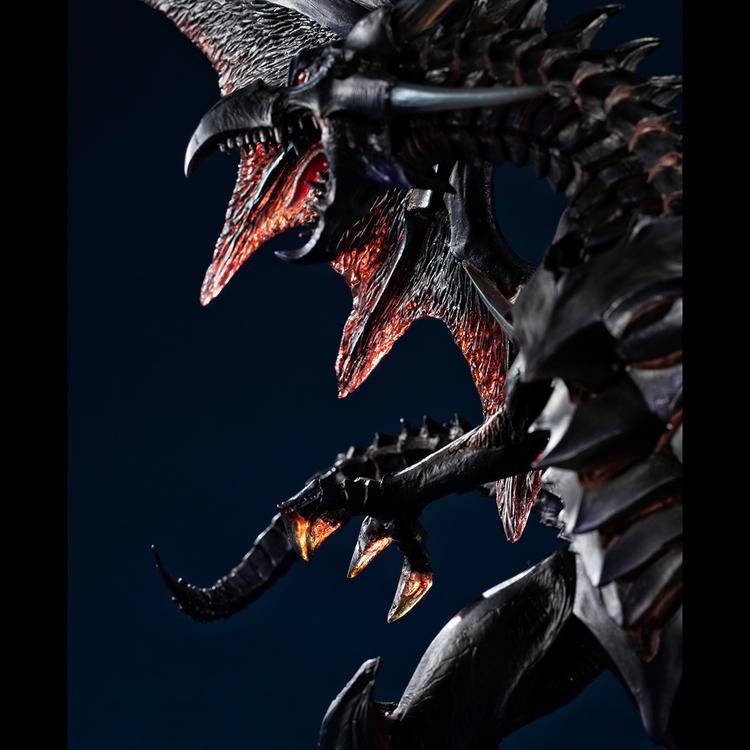 Yu-Gi-Oh Red-Eyes Black Dragon A.W.M.