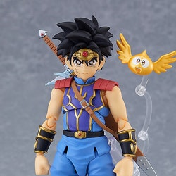 Dragon Quest: The Adventure of Dai Dai Figma
