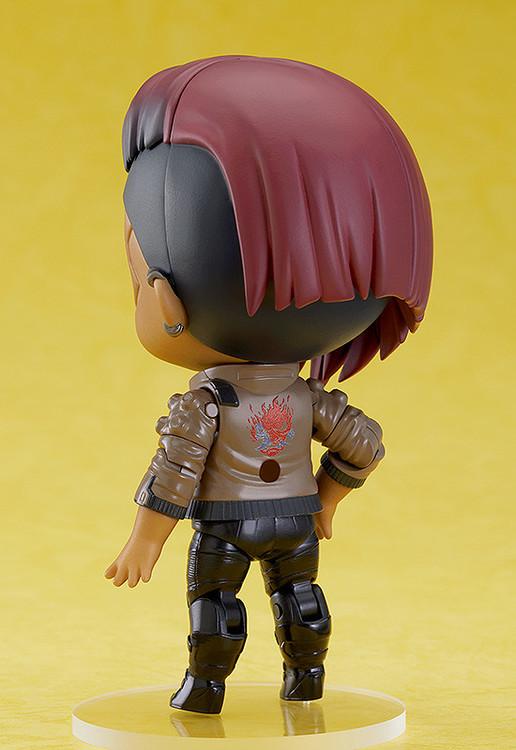 Cyberpunk 2077 V: Female Ver. Nendoroid