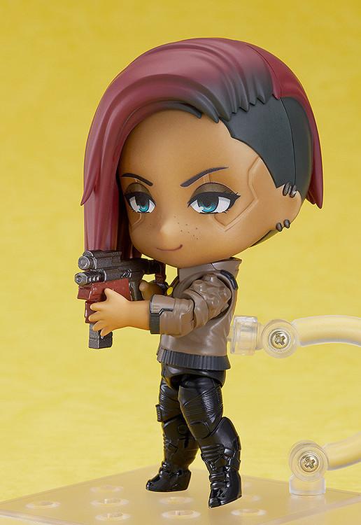Cyberpunk 2077 V: Female Ver. Nendoroid DX