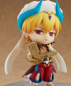 Fate/Grand Order Caster/Gilgamesh: Ascension Ver. Nendoroid
