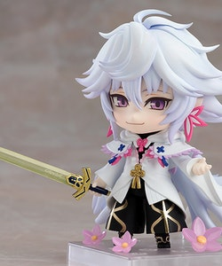 Fate/Grand Order Caster/Merlin: Magus of Flowers Ver. Nendoroid