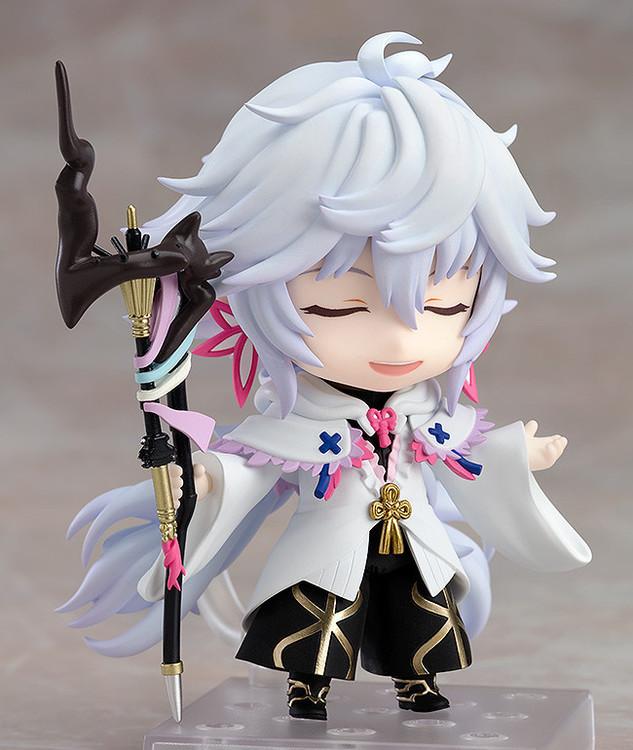 Fate/Grand Order Caster/Merlin: Magus of Flowers Ver. Nendoroid
