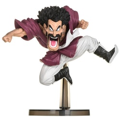 Dragon Ball Mr. Satan SCultures