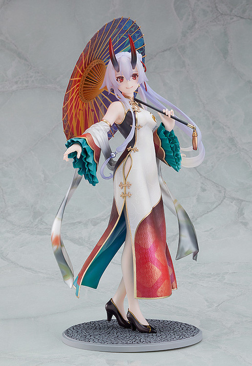 Fate/Grand Order Archer/Tomoe Gozen: Heroic Spirit Traveling Outfit Ver. 1/7 scale