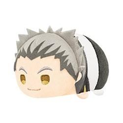 Mochi Mochi Mascot Haikyu!! Vol.3 Kotaro Bokuto