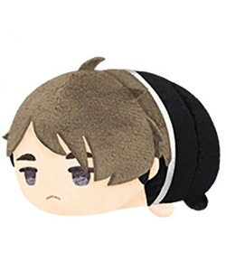 Mochi Mochi Mascot Haikyu!! Vol.3 Osamu Miya