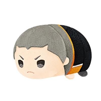 Mochi Mochi Mascot Haikyu!! Vol.3 Ryunosuke Tanaka