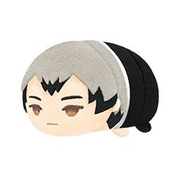 Mochi Mochi Mascot Haikyu!! Vol.3 Shinsuke Kita