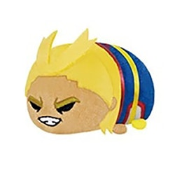 Mochi Mochi Mascot MHA Vol.1 All Might