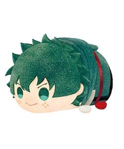 Mochi Mochi Mascot MHA Vol.1 Izuku Midoriya Hero Costume Ver.