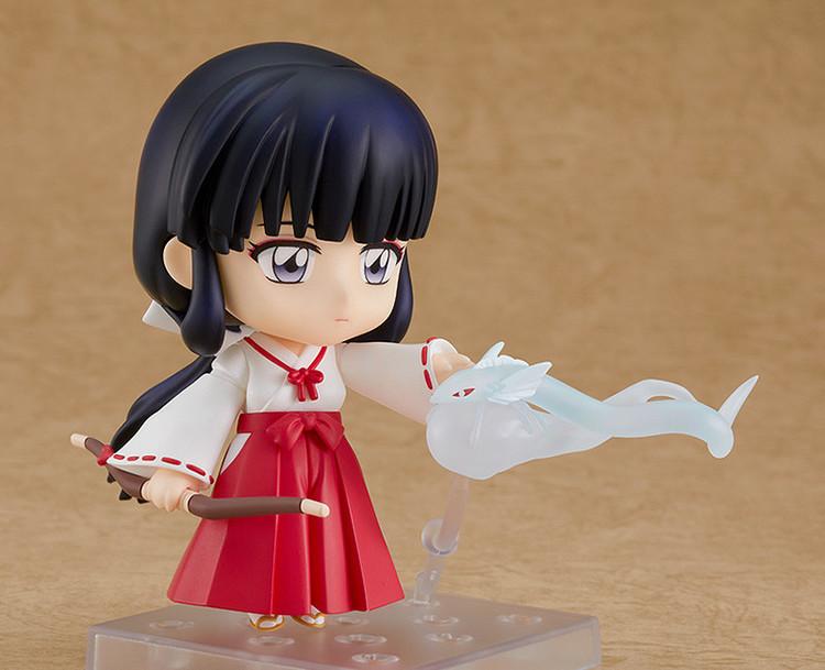 Inuyasha Kikyo Nendoroid