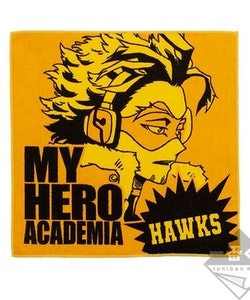 My Hero Academia Hawks Hand Towel