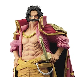 One Piece Gol D. Roger King of Artist