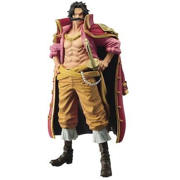 One Piece Gol D. Roger King of Artist