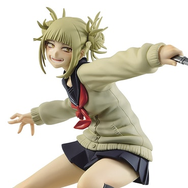 My Hero Academia Himiko Toga The Evil Villains Vol.1