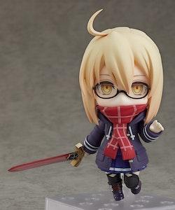 Fate/Grand Order Berserker/Mysterious Heroine X (Alter) Nendoroid