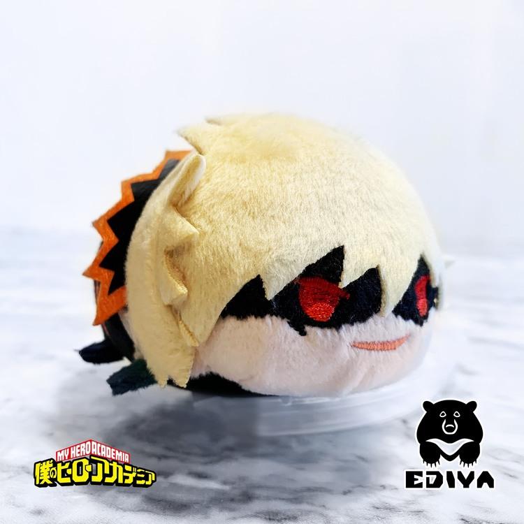 Mochi Mochi Mascot MHA Vol.1 Katsuki Bakugo Hero Costume Ver.