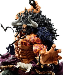 One Piece Kaido Ichibansho - Full Force