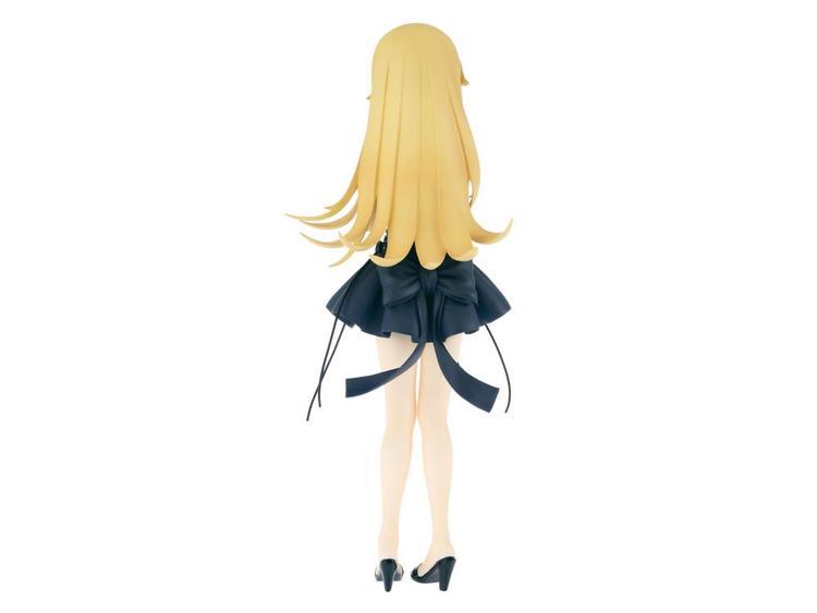 Monogatari Shinobu Oshino EXQ Figure