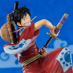 One Piece Luffytaro (Luffy) Figuarts ZERO