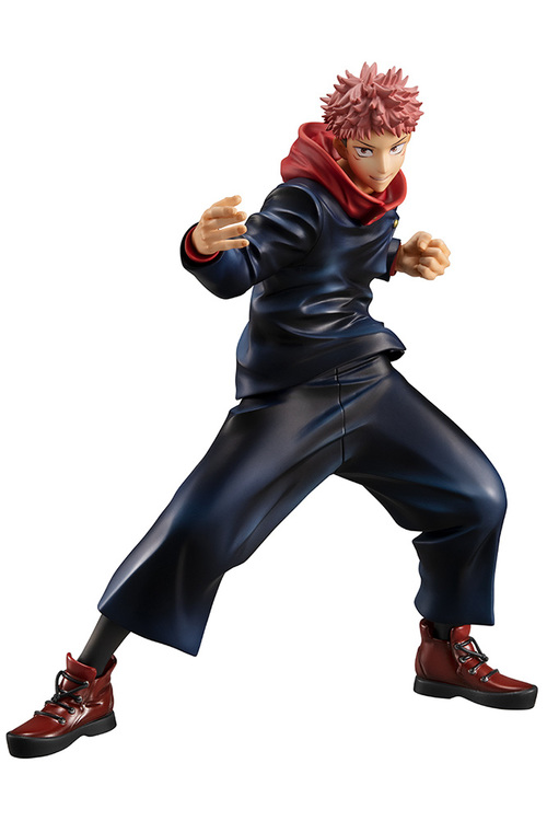 Jujutsu Kaisen Yuji Itadori 1/8 scale figure