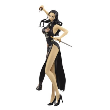 One Piece Robin (Kung Fu Style) Glitter & Glamours