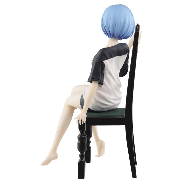 Re:Zero Rem (T-Shirt Ver.) Relax Time