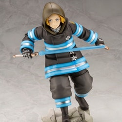 Fire Force Arthur Boyle Kotobukiya